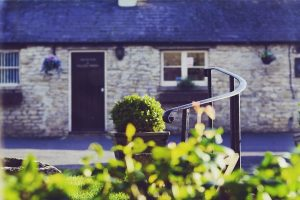 Accommodation Catherine Wheel bibury