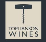 tom ianson wines